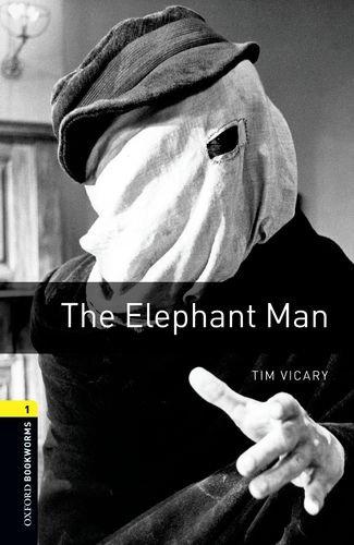 the elephant man by tim vicary jennifer bassett tricia