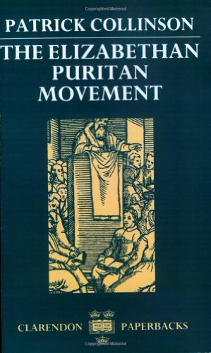 Elizabethan Puritan Movement