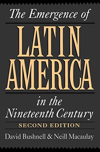 19th america century coffee essay latin Theorizing underdevelopment: latin america and  until the twentieth century, liberalism in latin america,  land and labour in latin america: essays on.