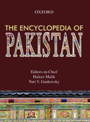 The Encyclopedia of Pakistan 9780195977356