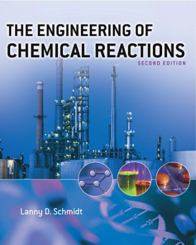 The Engineering of Chemical Reactions 9780195169256