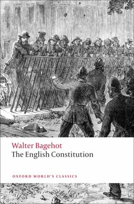 The English Constitution 9780199539017