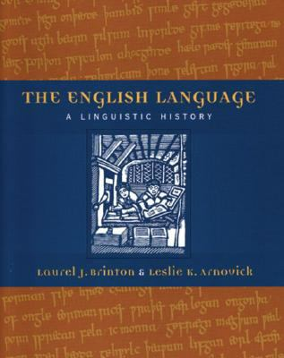 English Language : A Linguistic History
