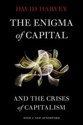 The Enigma of Capital: And the Crises of Capitalism 13309192