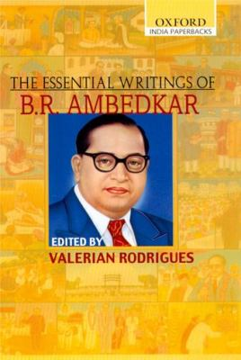The Essential Writings of B. R. Ambedkar 9780195670554