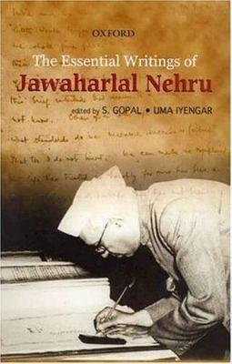 The Essential Writings of Jawaharlal Nehru: Volumes II 9780195653243