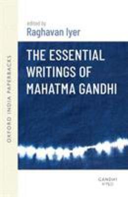 The Essential Writings of Mahatma Gandhi 9780195632088