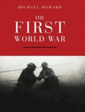 The First World War 523636