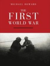 The First World War 523636