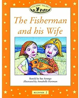 The Fisherman and His Wife 9780194220576