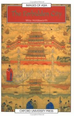 The Forbidden City 9780195906080