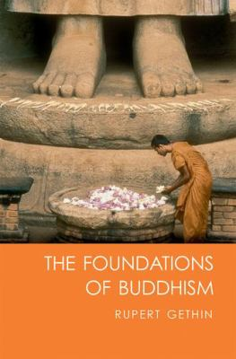 The Foundations of Buddhism 9780192892232