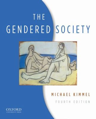 The Gendered Society 9780195399028
