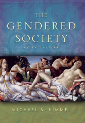 The Gendered Society 9780195332339