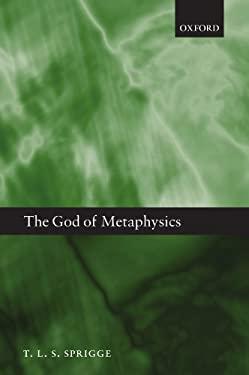 The God of Metaphysics