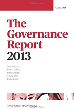 The Governance Report 9780199674428