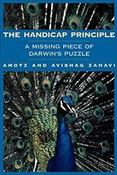 The Handicap Principle: A Missing Piece of Darwin's Puzzle 539386