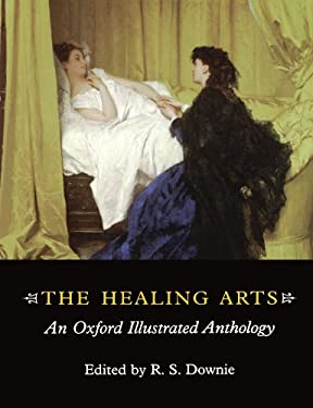 The Healing Arts: An Oxford Illustrated Anthology 9780192632579