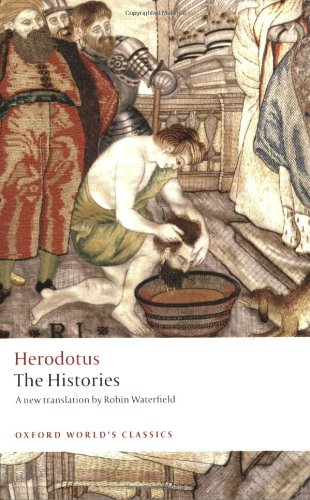 The Histories 9780199535668