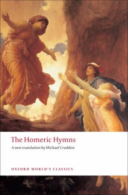 The Homeric Hymns 9780199554751