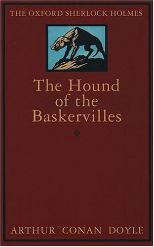 The Hound of the Baskervilles: Another Adventure of Sherlock Holmes 9780192835192