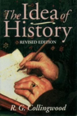 The Idea of History: With Lectures 1926-1928 9780192853066