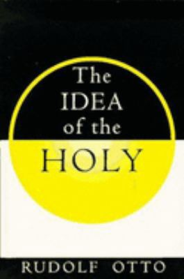 The Idea of the Holy 9780195002102