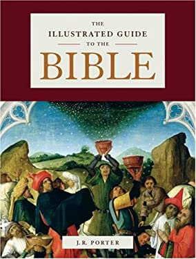 The Illustrated Guide to the Bible 9780195342338