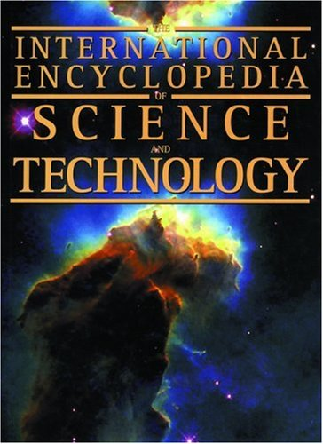 The International Encyclopedia of Science and Technology 9780195215311
