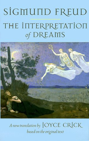 The Interpretation of Dreams 9780192100498