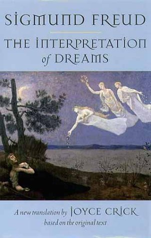 The Interpretation of Dreams 9780192823526