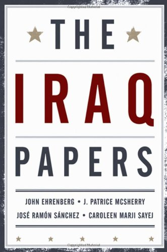 The Iraq Papers 9780195398588