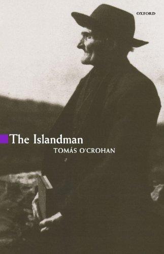 The Islandman 9780192812339