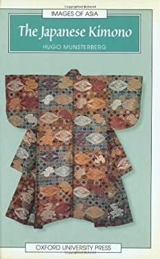 The Japanese Kimono 9780195875119