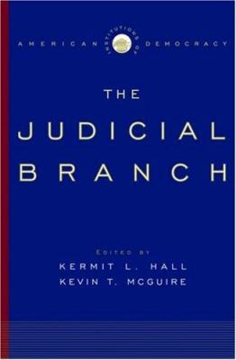 The Judicial Branch 9780195171723