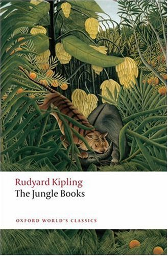 The Jungle Books 9780199536450