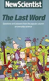 The Last Word: Newscientist