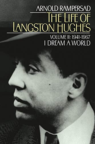 The Life of Langston Hughes 9780195146431