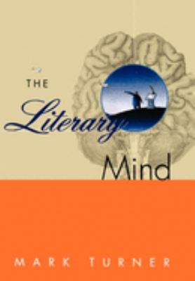 The Literary Mind 9780195104110