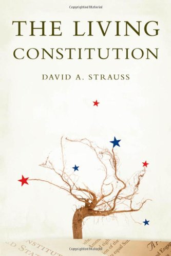 The Living Constitution 9780195377279