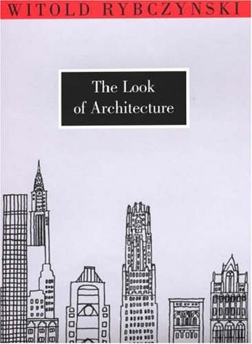 The Look of Architecture 9780195156331