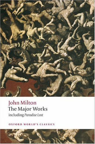 The Major Works 9780199539185