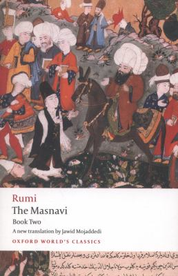 The Masnavi: Book Two 9780199549917