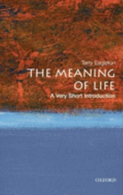 The Meaning of Life: A Very Short Introduction 9780199532179