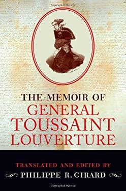 The Memoir of Toussaint Louverture
