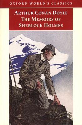 The Memoirs of Sherlock Holmes 9780192838117