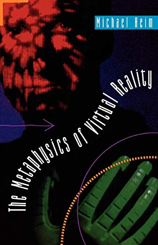 The Metaphysics of Virtual Reality 9780195092585