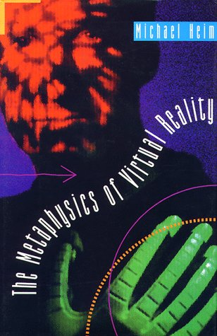 The Metaphysics of Virtual Reality 9780195081787