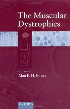 The Muscular Dystrophies 9780192632913