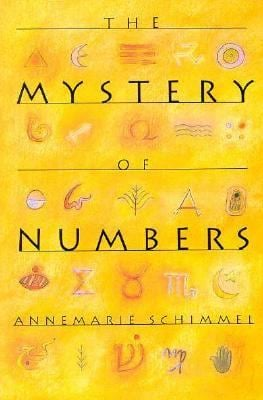The Mystery of Numbers 9780195063035